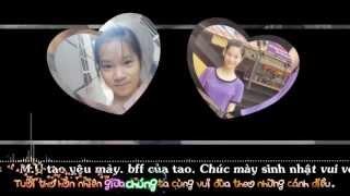 [Sub Kara] You And Me   Bảo Thy