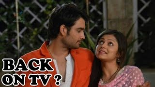 Vivian Dsena & Drashti Dhami Back on TV ?? | Telly News