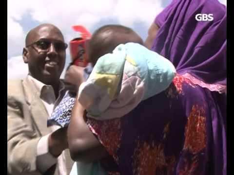 20140105 maureen south sudan on kenyan economy