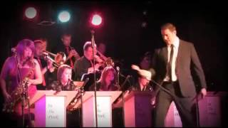 Michael Buble Tribute Act - Steve Maitland - Henderson Management