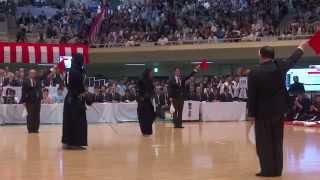 【一本集】【男子団体】16wkc 第16回世界剣道選手権大会 Ippon omnibus