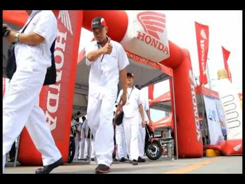 9th honda motorcycle mechanic skills olympics finals highlights