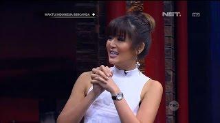 Waktu Indonesia Bercanda - Maria Selena Siap Mental & Hati Main TTS (1/4)
