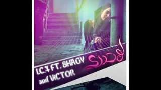 لو تدري victor ft. i.c.4 and shagy