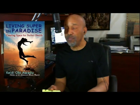 Living Super in Paradise Book Study Vol 7 - Superfood Solutions
