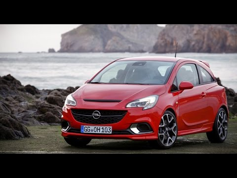 2015 opel corsa opc essai complet automoto youtube. Black Bedroom Furniture Sets. Home Design Ideas
