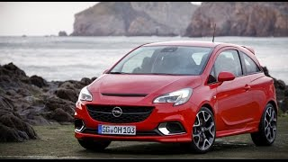 2015 Opel Corsa OPC : essai complet AutoMoto