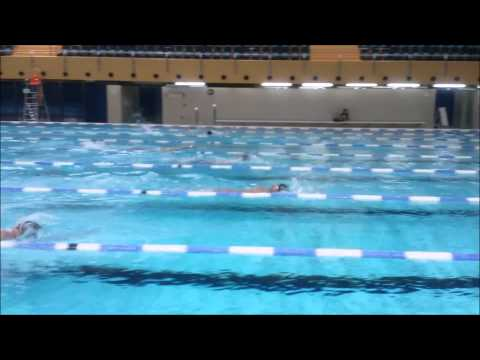 7x50 9th July 2014 Saudi Arabia Swim Camp