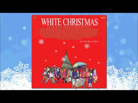 Mikes Sammes Singers - White Christmas (1969) [Full Album]