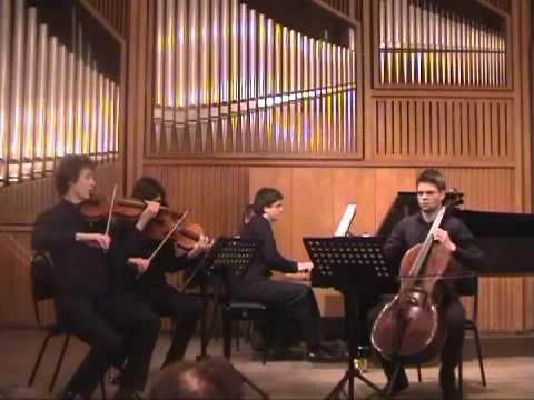 И.Брамс.Фортепианный Квартет №3 C-moll Op.60 (1 часть).mp4