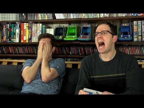 Super C glitched - James & Mike Mondays