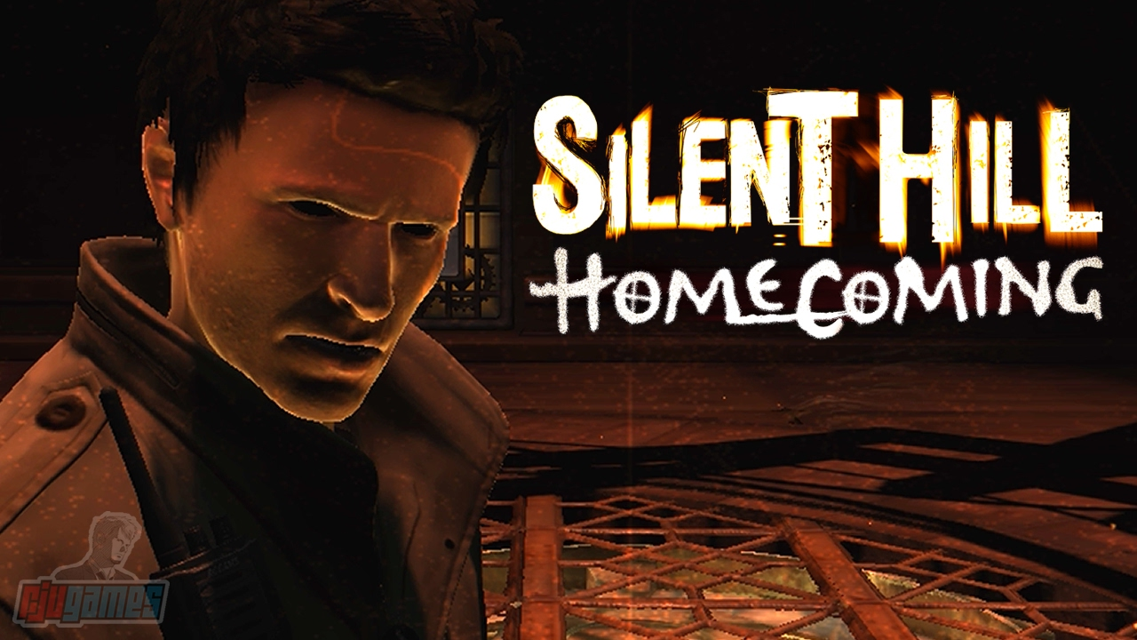 Silent Hill Homecoming Part 16 Ending Horror Game Let S Play