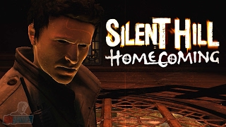 Silent Hill Homecoming Part 16 - Ending   Horror Game Let