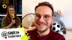 Game Tipps: Journalist Etienne Gardé empfiehlt Spiele | Tigerenten Club Spezial | SWR Kindernetz