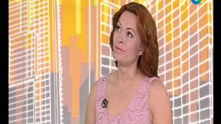 Гость эфира Екатерина Федорова психолог, тренер, преподаватель методики сексуального мастерства.