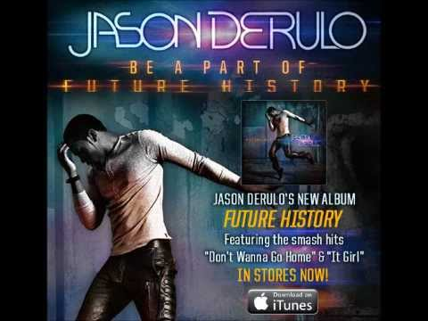 Download Jason Derulo - X (Future History (Deluxe Version))