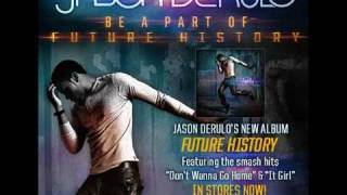 Jason Derulo - X (Future History (Deluxe Version))