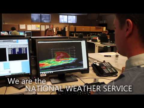 Meet the National Weather Service - Twin Cities, MN