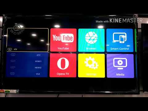 How To Cast Laptop Vu Android Tv, Does Vu Tv Have Screen Mirroring