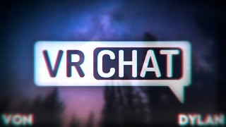 ON VR CHAT AFTER A MONTH