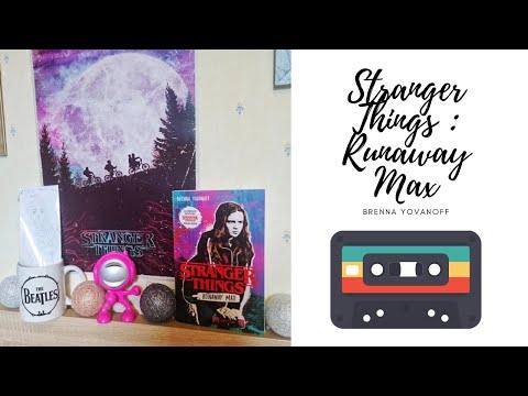 Stranger Things Runaway Max Le Passe Douloureux De Madmax Critique Livre