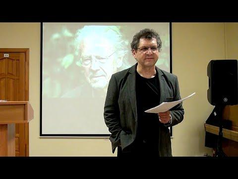 Петер Хандке в поисках «Грамматики языка»
