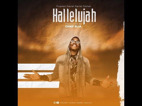 nabii-shillah:-new-song-hallelujah-by-prophet-daniel-daniel-shillah---hii-nyimbo-ni-uponyaji-tosha