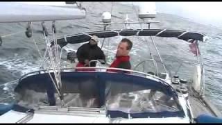 яхта bavaria 49(Мы представляем парусную яхту BAVARIA 49, которая делает чартерные выходы в море по всему побережью Средиземног..., 2010-08-20T21:55:19.000Z)