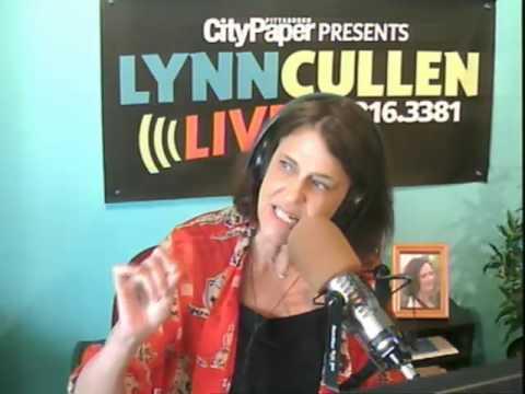 Lynn Cullen Live 5/29/12
