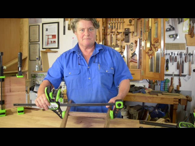 The Happy Clamper - Why a One Handed Clamp?