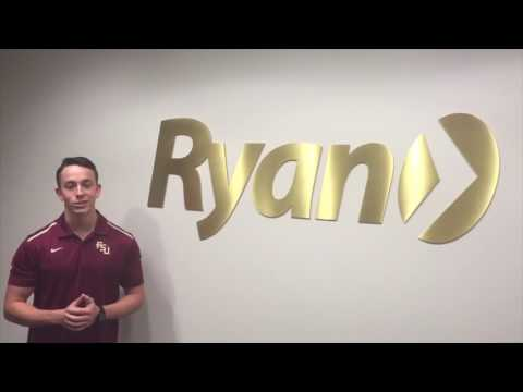 Ryan Property Tax Intern Video