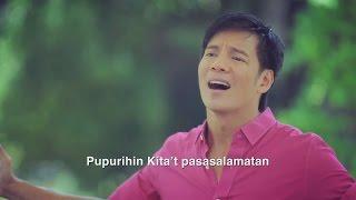 Awit ng Puso Ko by Empol Balbin (Bo Cerrudo) ASOP Year 3 Grand Finalist