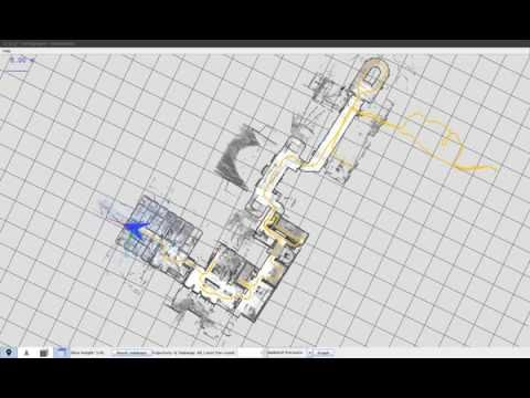 Introducing Cartographer - ROS robotics news