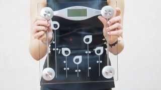 Напольные весы. Модель BSS-2061(Напольные весы. Модель Supra BSS-2061 Подробнее: http://www.supra.ru Приобрести: http://www.suprashop.ru., 2015-02-12T10:21:16.000Z)
