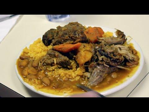 Lali Restaurant in Hell's Kitchen New York City