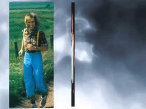 Derek Longmuir (Bay City Rollers) - Don't Let the Music Die (slide show)