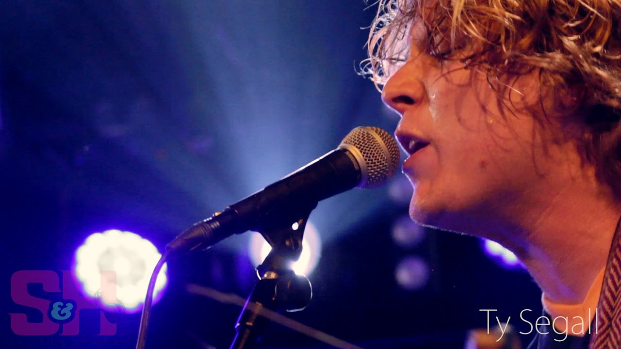 ty segall feat mikal cronin my head explodes live at the
