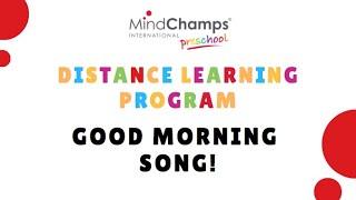 Good Morning Song!