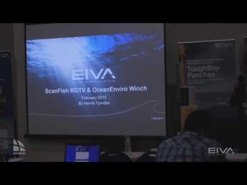 02 ScanFish & OceanEnviro product ranges