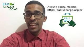 EADSenarGO | Quem Faz, Indica | Gabriel Jeyme | Curso Cultivo e Produção de Cana-de-Açúcar