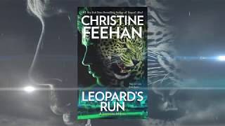 Leopard's Run Book Trailer