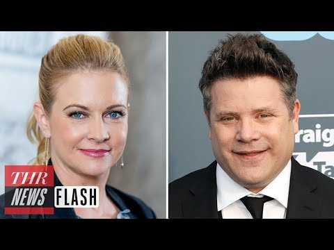 Melissa Joan Hart and Sean Astin Sitcom 'No Good Nick' Ordered by Netflix  THR  Flash