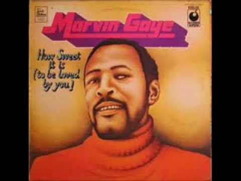 marvin gaye famous songs