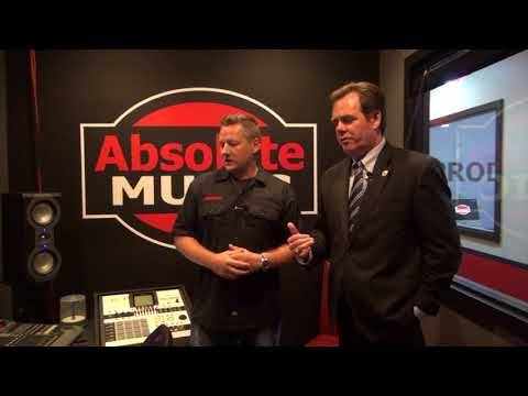 Business Beat with Absolute Music Academy  Geneva, IL