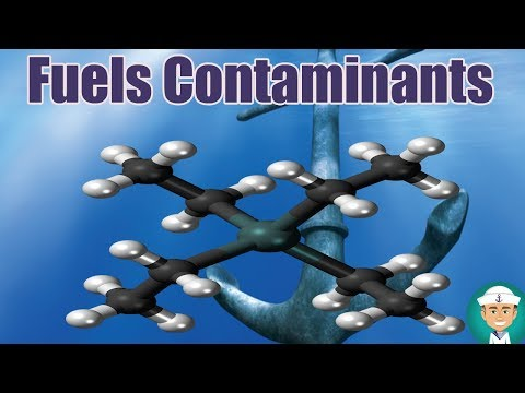 Diesel Fuel Contaminants