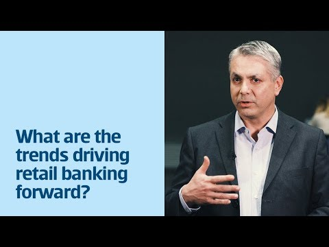 What are the trends driving retail banking forward? I Erste Group