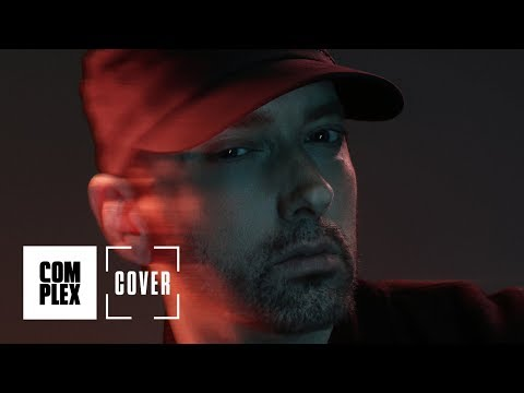 Eminem On How Jay Z Inspires Him, Trump Infuriates Him, and the Making of 'Revival'