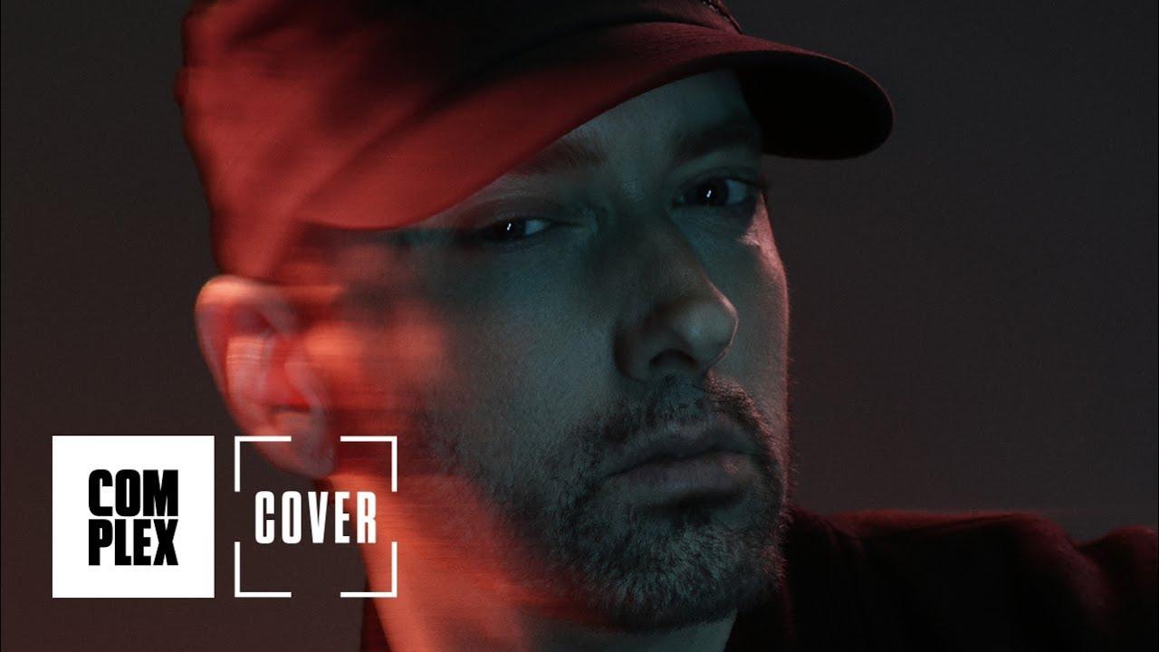 Eminem on how jay z inspires him trump infuriates him and the eminem on how jay z inspires him trump infuriates him and the making of revival malvernweather Images