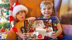 Top Secret Santa FaceTime Call! (THE LIST!!!)