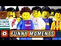 LEGO Funny Moments - 20k subscribers
